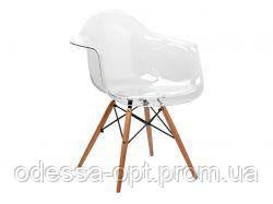Кресло Прайз прозрачный