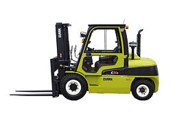 Дизельні навантажувачі CLARK C40/45/50s/55 від 4 до 5.5 т.