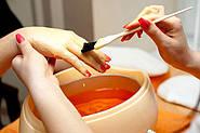 Правила выполнения парафиновой ванночки для рук дома