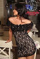 Милое коктейльное платье