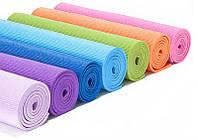 Коврик для йоги и фитнеса Shock athletic mat TV!Скидка