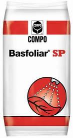 Басфоліар СП 20-19-19, (Basfoliar SP) COMPO, 25 кг
