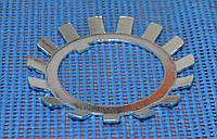 Шайба М135 стопорная оцинкованная DIN 5406, фото 1