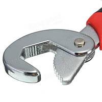 Набор универсальных гаечных ключей Snap 'n Grip (2 шт)!Скидка