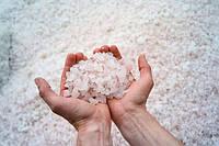 Соль техническая (антигололёд)