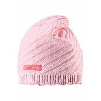 Демисезонная шапка для девочки Lassie by Reima 728701- 4070. Размеры S - L., фото 1