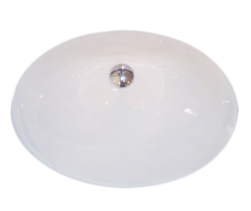 Чаша врезная керамическая 9-027