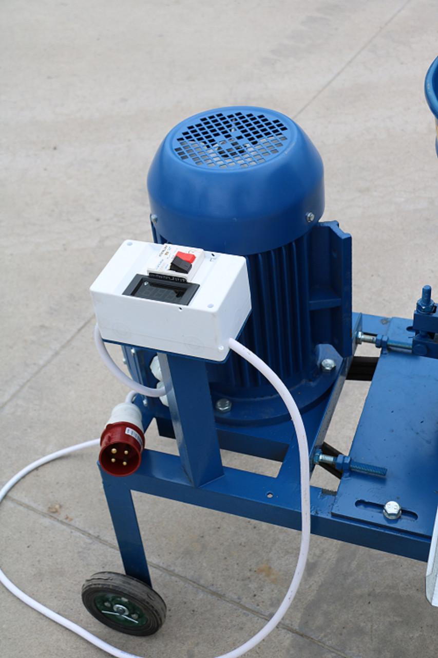 Гранулятор Артмаш 380 В, 4 кВт (ременной привод)