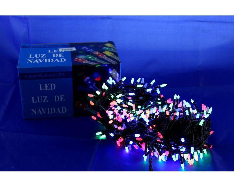 Xmas LED 200 M-6-2 Мультицветная