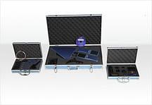 Комплект для измерений ближнего поля Aaronia EMC Bundle 1 (1Hz-1MHz/1MHz-9,4GHz)