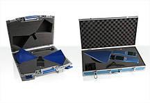 Комплект измерения дальнего поля ЭМС Aaronia EMC Bundle 2 (1Hz-1MHz/1MHz-9,4GHz)