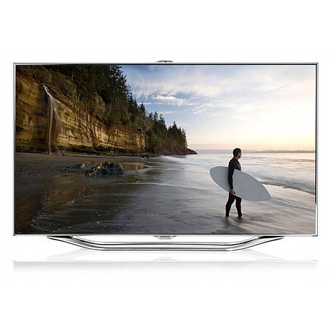 Телевизор Samsung ES8000 / 55 дюймов / Smart TV