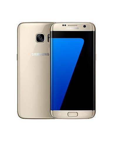 "Смартфон SAMSUNG Galaxy S7 Edge (G935F) Black \ Gold \ 32 Гб \ 5.5"" \ 12 Мп"