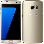 "Смартфон Samsung Galaxy S7 Edge G935F - Gold - 32 Gb - 5.5"" - 12 Mp, фото 2"