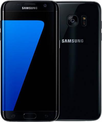 Смартфон Samsung Galaxy S7 Edge 32GB Black (SM-G935F)