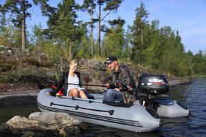 ТОП-10 аксессуаров для владельца надувной лодки