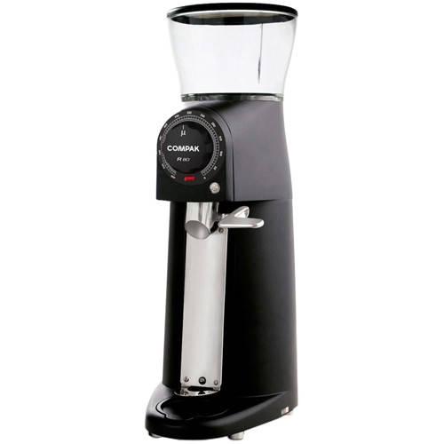 Кофемолка Compak R120 Black Matt