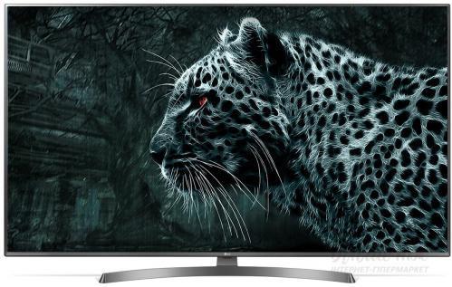 Телевизор LG 75UK6750PLB