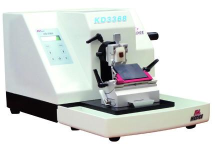 Полуавтоматический микротом Kedi KD-3368