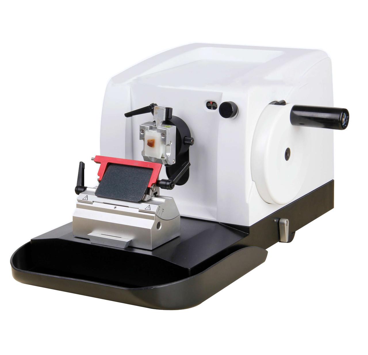 Ротационный микротом для парафиновых срезов Kedi KD-2260