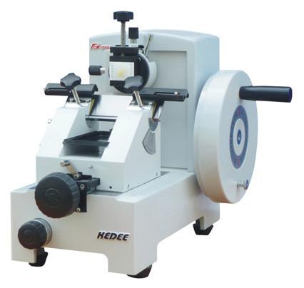 Ручной (ротационный) микротом Kedi KD-1508A
