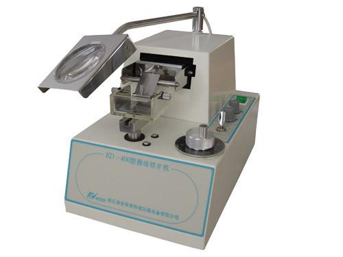 Вибрационный микротом Kedi KD-400