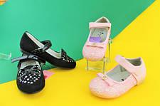 Детские туфли, мокасины, балетки для девочки