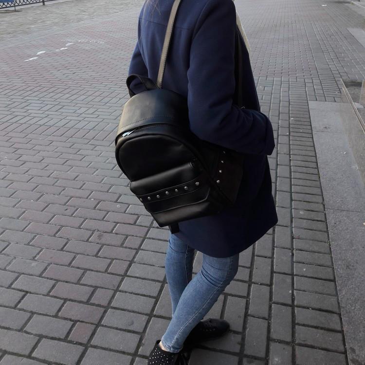 acb3c158298 Большой женский рюкзак для прогулок