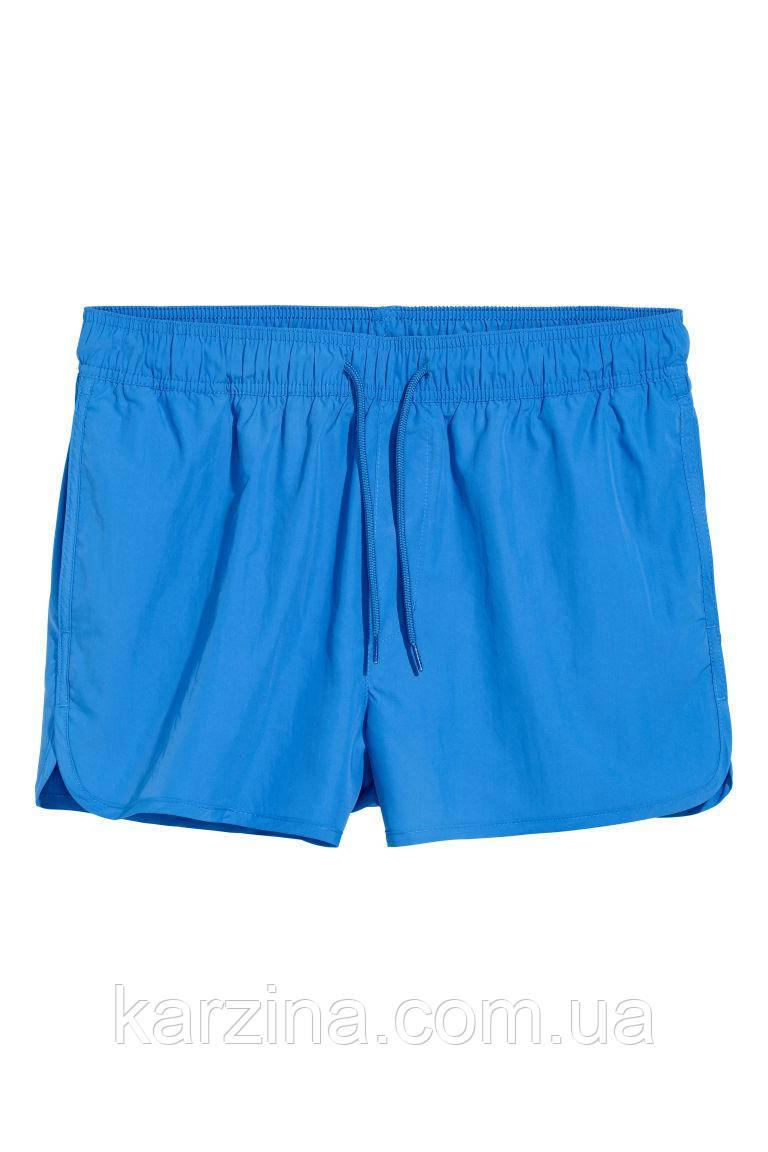 Шорты плавательные мужские H&M Short Swim Shorts