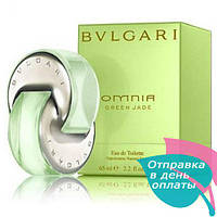 Женская туалетная вода Bvlgari Omnia Green Jade
