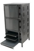 Жарочный шкаф профессиональный электрический, 11,4 кВт., ШЖЕ-3 Н Арм-Эко