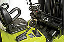 Дизельный погрузчик CLARK С50sD, фото 2