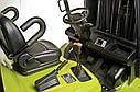 Газовый погрузчик CLARK С55sL, фото 2
