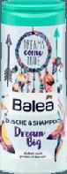 """Шампунь-гель для душа """"Большие мечты"""" Balea 300 ml"""