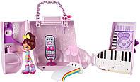 Игровой набор с куколкой Kuu Kuu Harajuku Purse