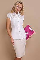 Блуза Фауста к/р, фото 1