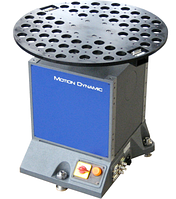 Одноосевой имитатор движения Acuitas  для испытания и калибровки элементов МЭМС и БИНС
