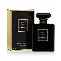 Духи женские Chanel Coco Noir 100ml  Шанель Коко Ноир (ЛИЦЕНЗИЯ)