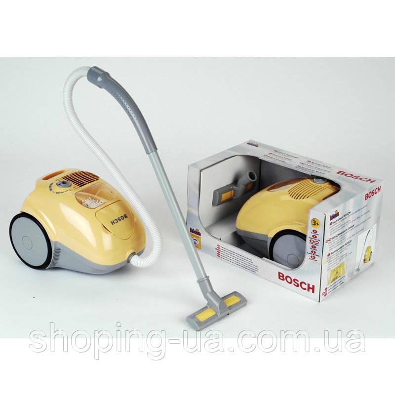 Детский игрушечный пылесос Bosch Klein 6815
