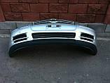 Передній бампер Toyota Avensis, фото 2