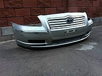 Передний бампер Toyota Avensis, фото 1