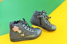 Как выбрать детскую демисезонную обувь для девочки?