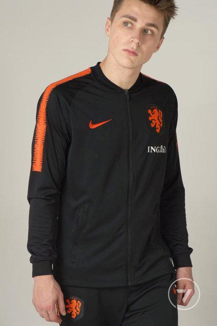 Спортивный костюм KNVB M NK DRY SQD TRK SUIT