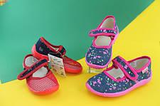Какие виды детских тапочек для девочек рекомендованы для детского сада
