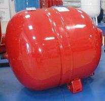 Расширительный бак для отопления Elbi 50/p ERCE горизонтальный