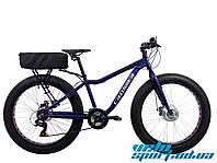 "Электровелосипед Fat Bike 26"""