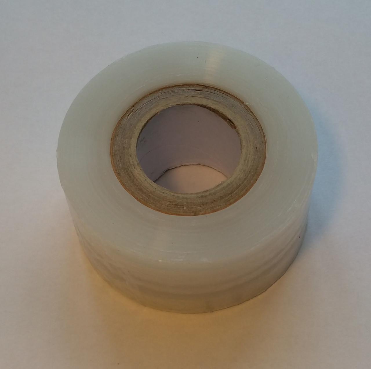 Прививочная лента прозрачная, 30 мм, 100 м