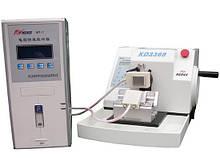 Автоматичний криомикротом + система швидкої заморозки Kedi KD-3368AM-ііі