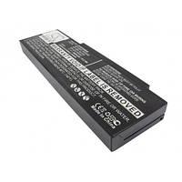 Уценка: Батарея для ноутбука Fujitsu Siemens Amilo K7600, K7600D, K7610 (BP-8089X) 11.1V 7200mAh черная бу (не заряжается)