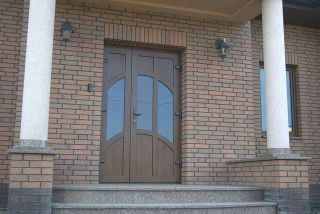 """""""КлинКерам"""" Рустика Гранит 23 3"""